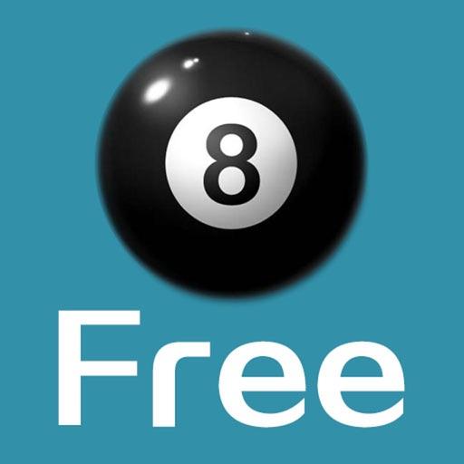 Free Billiards iOS App