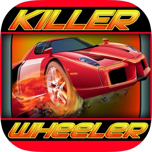 Suicide Racing Games - Killer Wheeler iOS App
