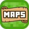 Maps for PE - Best Map Downloads for Minecraft Pocket Edition