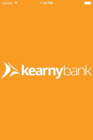 Kearny Bank screenshot 1