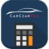 Car Czar Pro Car Loan & Lease Calculator Icon