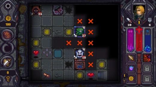 Runestone Keeper Screenshot