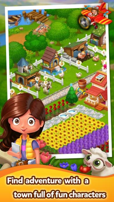 What a Farm! Screenshot