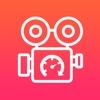 Video Slomo - Slow motion, Fast motion, Exporter, Speed changer