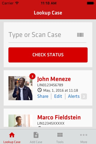 Download USCIS Case Status & Visa Tracker app for iPhone and iPad