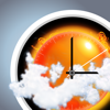 eWeather HD - Accurate 10 Day Weather Forecast with Tide Prediction and Storm Tracking