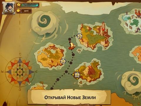 Скачать игру Braveland Pirate