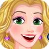 Blonde Princess Prom Shopping——Beauty Fantasy Salon/Cute Girls Make Up