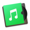 Simplify for Spotify, iTunes, Vox, Pandora, SoundCloud music players