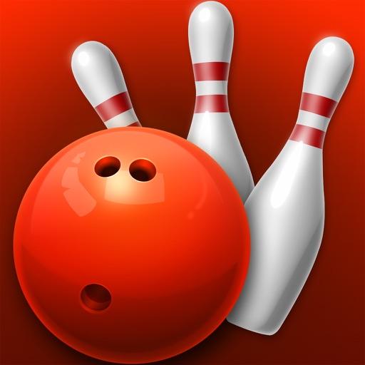 动感保龄3D:Bowling Game 3D