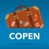 Copenhague mapa offline Guía gratuita