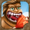 Caveman Kitchen Food Academy - Crazy Chef Sandwich Delicious Meals Stone Age Restaurant Game