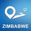 Zimbabwe Offline GPS Navigation & Maps