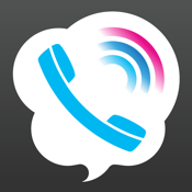 Free Calling & Cheap International Calls, Cheap SMS and Free Texting App by Voxofon - International Text and Free Messaging, VoIP & WiFi Calling for iPod and iPhone, Call & Text Free App to App icon