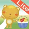 小熊采果子 Little Bear Lars - fruit picking day Lite