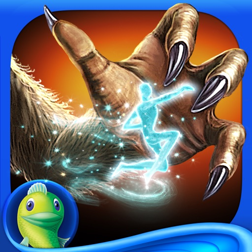 Reveries: Soul Collector HD - A Magical Hidden Object Game (Full) iOS App