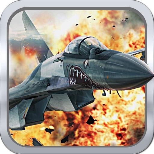 F18 Air Fight Attack : World War iOS App
