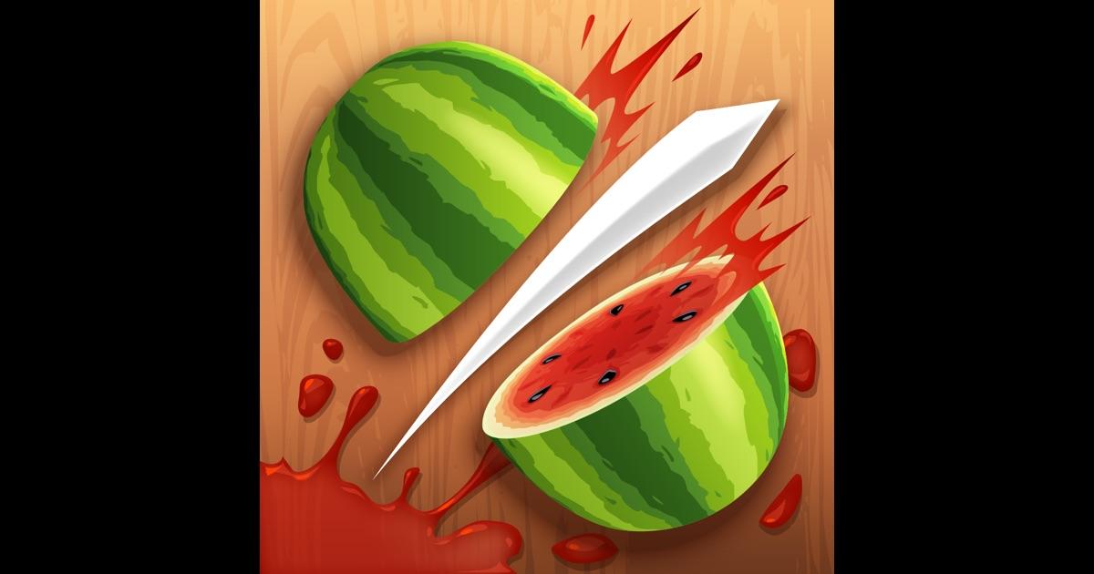 download apps fruit ninja