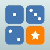 Diced - A Simple Puzzle Dice Game