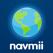 Navmii GPS France: Offline Navigation and Traffic
