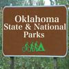 Oklahoma: State & National Parks