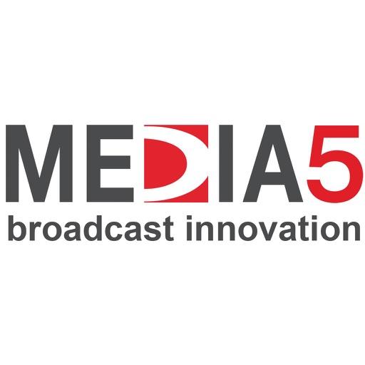 Media 5 Storage Calculator By Media 5 Srl