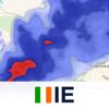 Rain Radar Ireland