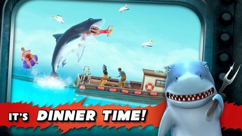 Screenshot #12 for Hungry Shark Evolution