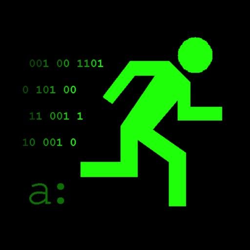 【趣味游戏】模拟黑客