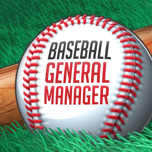Baseball General Manager 2016 - Major League Fantasy Mobile App