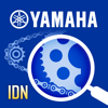 YAMAHA Parts Catalogue IDN