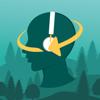 Sleep Orbit: リラックスした3Dサウンド、ホワイトノイズ、ファン