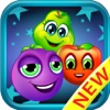 Fruits garden - Best Jelly juicy fruit match 3 crush fight fruits