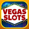 Vegas Slots™ — free casino slot machine with big bonus and 777 jackpot