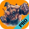 Wrestling Star Trivia Quiz Pro 2 - Guess The Name Of Top Wrestlers