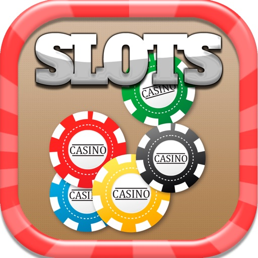 Slots Gambling Games Machines iOS App
