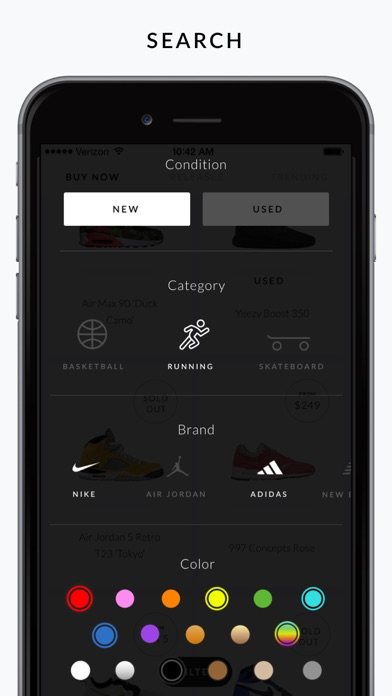 download GOAT – Shop Sneakers apps 0
