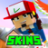 Pixelmon Skins For Minecraft Pocket Edition & PC