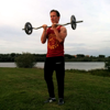 Rutina de Ejercicios para biceps y triceps