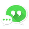 Chat for Hangouts - Message & Video Call - Deng Xin Bei