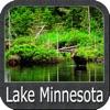 Lakes: Minnesota GPS Map Navigator
