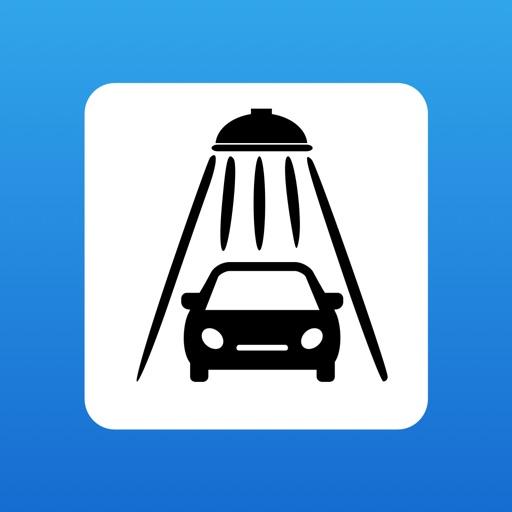Помыть авто? - анализирует прогноз погоды и показывает, стоит ли сейчас мыть машину
