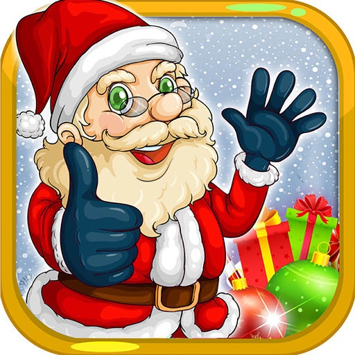 Vegas Holiday Winter Casino: Free Slots of U.S iOS App