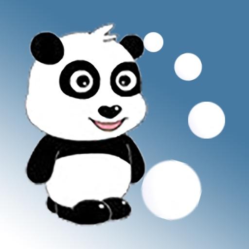 Sliding Panda iOS App