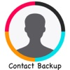 Contacts to CSV - backup and export contacts backup
