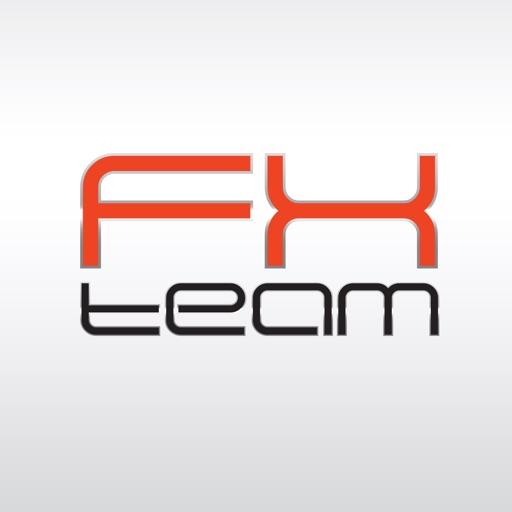 Economic Calendar Forex FxTeam Icon