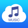 Musicloud - MP3 and FLAC Music Player for Cloud Platforms.