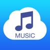 Musicloud - Leitor de Música MP3 e FLAC para Plataformas de Nuvem.