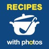 Recipes - cookbook with ingredients & photos