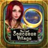 The Last Sorcerer Village Wiki
